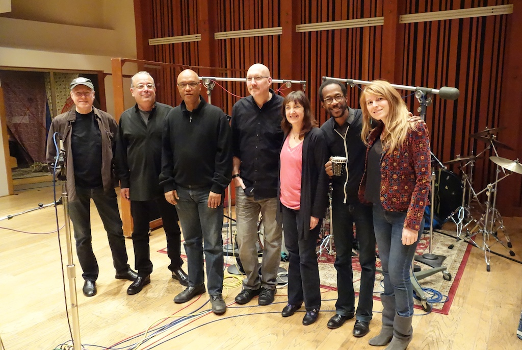 Billy Childs' Laura Nyro Project at Henson 10/2013